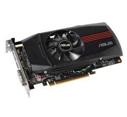 ASUS HD7770-DC-1GD5-V2 - Graphics card - Radeon HD 7770 - 1 GB GDDR5 - PCI Express 3.0 x16 - 2 x DVI, HDMI, DisplayPort