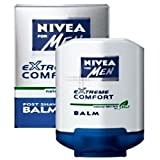 TRIPLE PACK of Nivea For Men Extreme Comfort Aftershave Balm