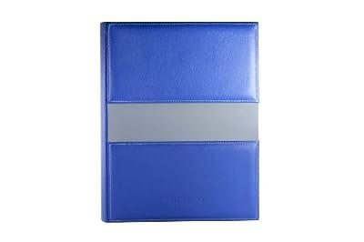 Locman LOCMAN: BLUE/ALLUMINIO 24x30 ALBUM
