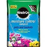 Miracle-Gro Moisture Control Compost 8 Litres