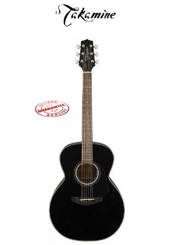 Takamine G30 Series Acoustic Guitar Nex Body Black Gn30-Blk