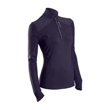 Sugoi 2012/13 Women's MidZero Zip Run Thermal Top - 64006F