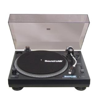 Soundlab Belt Drive Turntable