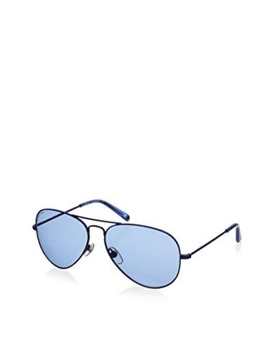 MICHAEL Michael Kors Women's Rachel Sunglasses, Blue