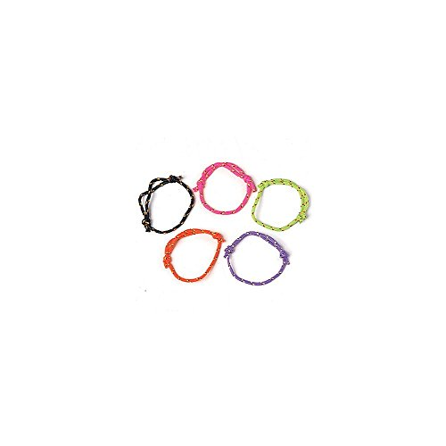 Friendship Bracelets, 4 Dozen