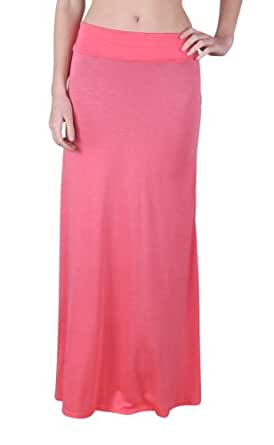 free to live s foldover high waisted flowy maxi