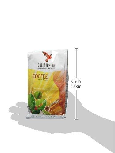 bulletproof kaffee abnehmen erfahrungen