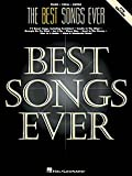 The Best Songs Ever, 8th Edition (Piano/Vocal/Guitar Songbook)