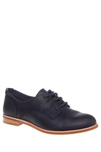 Bedford Oxford Shoe