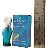 Giorgio Beverly Hills Wings for Men Eau De Toilette 7.5ml Mini