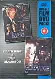 Death Ring & The Gladiator (DVD)