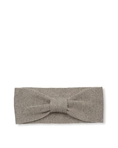NORTH ELEVEN Women's Cashmere Headband, Natural As You See
