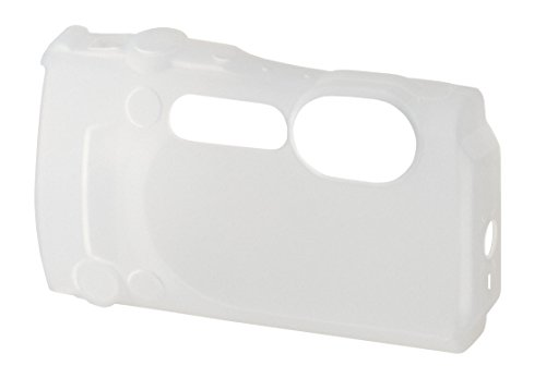 OLYMPUS TG-860/TG-870 用 シリコンジャケット CSCH-124