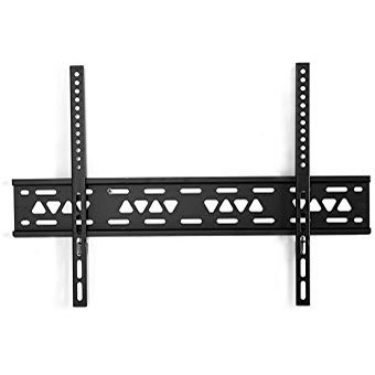 FLEXIMOUNTS® F023 Super Low Profile LCD LED Plasma Fixed TV Wall Mount Bracket 32