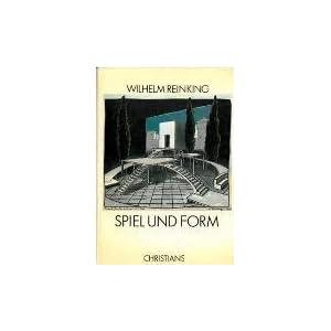 Spiel und Form. Werkstattbericht eines Bühnenbildners zum Gestaltwandel der Szene in den zwanziger und dreißiger Jahren.