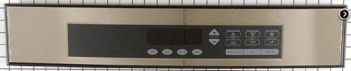 Dacor Part Number 13158S Control Panel Assy Retrofit