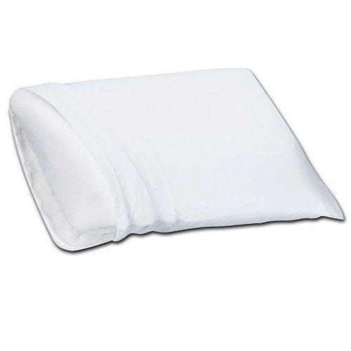 Deluxe Comfort Reversible Memory Foam Classic Pillow front-525494
