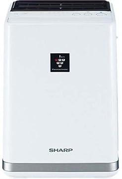 SHARP プラズマクラスター加湿イオン発生機 「高濃度プラズマクラスター25000」搭載 6畳(約10㎡)タイプ ホワイト系 IG-BK100-W