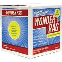 Trimaco Wonder Rag - great for painting