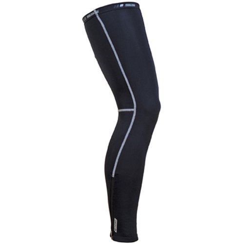 Pearl Izumi Men's Elite Thermal Leg Warmer, Black, Medium (Men Leg Warmers Cycling compare prices)