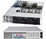 Supermicro A+ Server 2042G-6RF Quad Opteron 6100 2U Server Barebone System (Black)