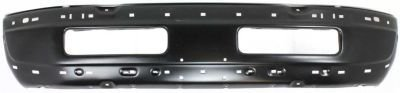 Evan-Fischer EVA17372011591 Bumper Front Steel Primered (1998 Dodge Ram 2500 Front Bumper compare prices)