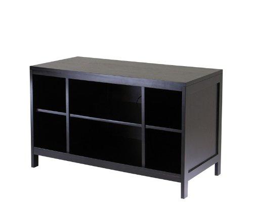 Cheap Hailey TV Stand, Modular, Open shelf, Large (w92640qq)