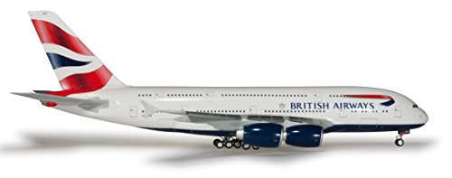 herpa-556040-british-airways-airbus-a380