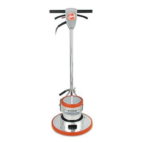 Hoover CH81010 Ground Command Super Heavy Duty 21-Inch Commercial Floor Machine