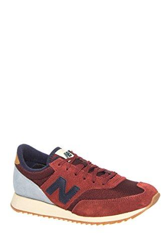CW620RWA Low Top Sneaker