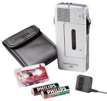 PH90641 Philips Pocket Memo Voice Activated LFH488
