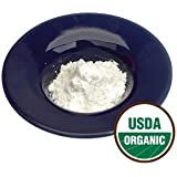 Starwest Botanicals Organic Arrowroot Powder, 1 Pound