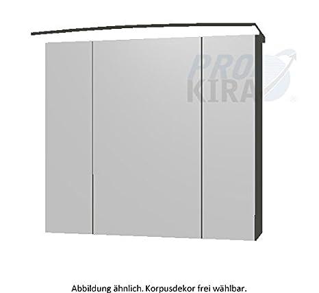 Pelipal Solitaire 7005 Cabinet / Rd-Sps 19 / Comfort N / 80 x 80 x 17 CM