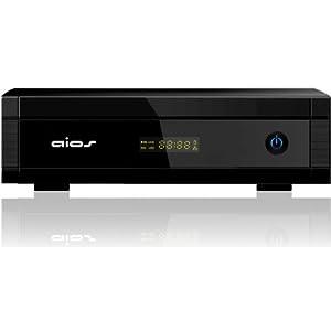 "Pivos Technology AIOS HD Media Center, Full HD 1080p, Gigabit Network, USB 3.0 data, Flash Reader, 3.5"" SATA 2 $89.99"