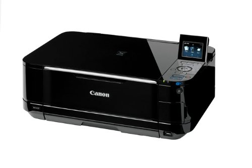 Canon Pixma Mg5220 Wireless Inkjet Photo All-In-One (4502B017) front-509299