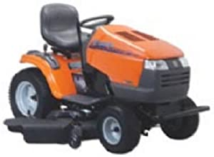 "26HP 54"" Garden Tractor from HUSQVARNA OUTDOOR PRODUCTS"