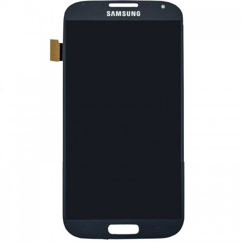 For Galaxy S4 I9500 I9505 I337 I545 L720 M919 Lcd + Touch Screen Digitizer - Black Mist - New - All Repair Parts Usa Seller