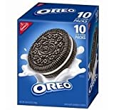Nabisco Oreo Cookies-America Favorite Cookie, 3lb Box