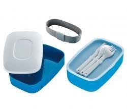 158021 Lunchbox und Isoliertasche