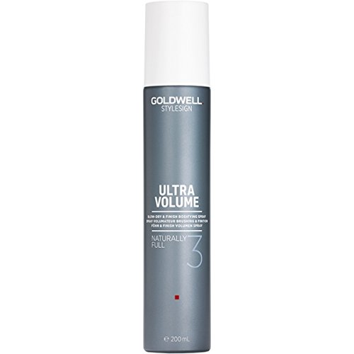 Goldwell Stylesign finitura ultra Volume Naturally Full 200 ml & Phon Volume Spray