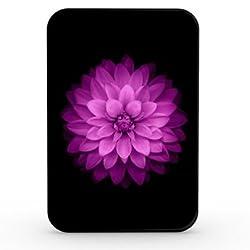 Artis 5000mah Slim Power Bank - Chrysanthemum
