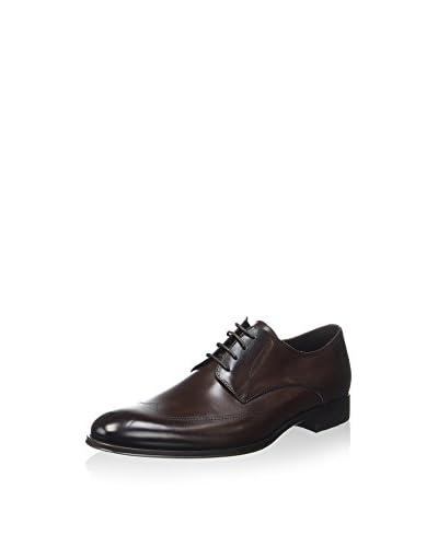 Florsheim Zapatos derby Victor Marrón