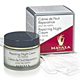 Mavala Hand Care Repair Night Cream 75ml(cotton gloves) - 92401