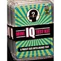 Mini IQ Test Kit