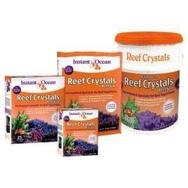 Instant Ocean Reef Crystals Reef Salt For Aquarium (Reef Salt compare prices)