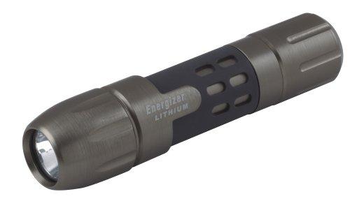 Energizer New - E2 Lithium Led Flashlight W/ 1Aa - Elmcl11L