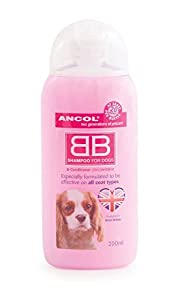 Ancol New Dog Shampoo, 200 ml