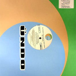 THE SHADOW KINGS / SOUL MUSIC