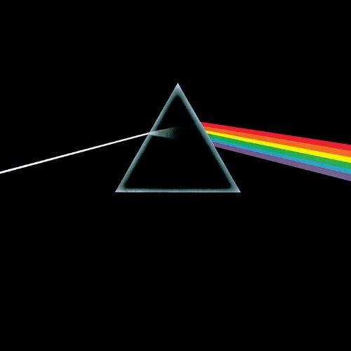 Pink Floyd - The Dark Side Of The Moon (20Th Anniversary Edition) - Zortam Music