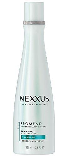Nexxus Daily Shampoo, Pro-Mend Split End Treatment 13.5 oz